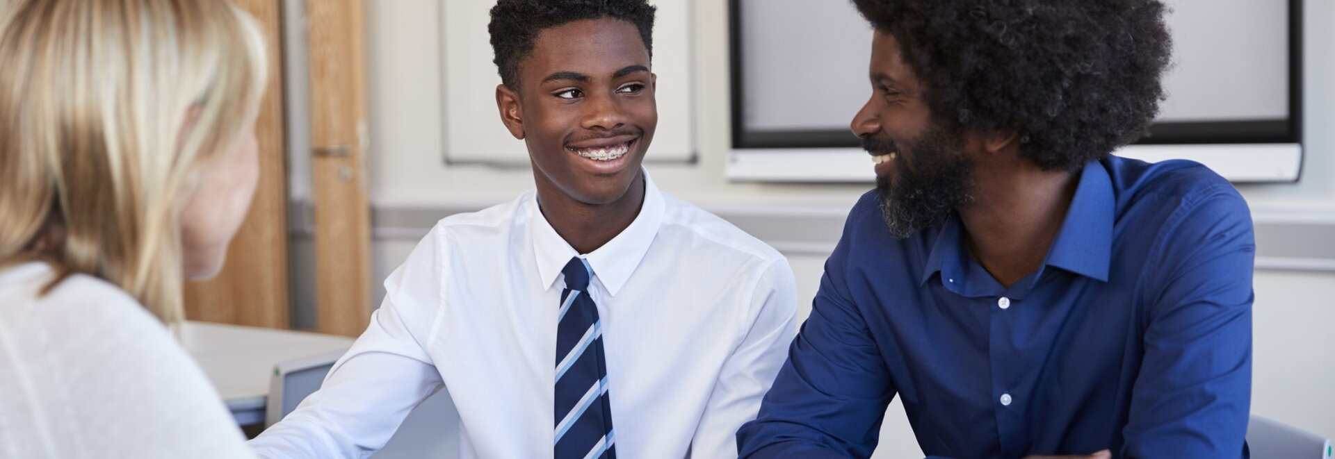 How to Start Implementing Student-Led Conferences