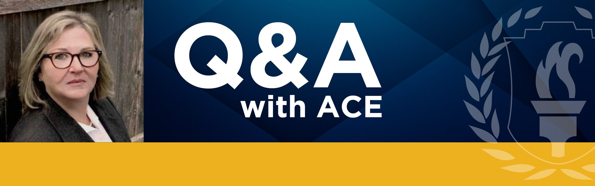 Q&A with Dr. Bette Bogdan, ACE Department Chair of Nursing