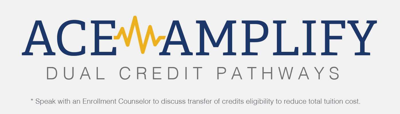 Amplify Dual Credit Pathways at American College of Education
