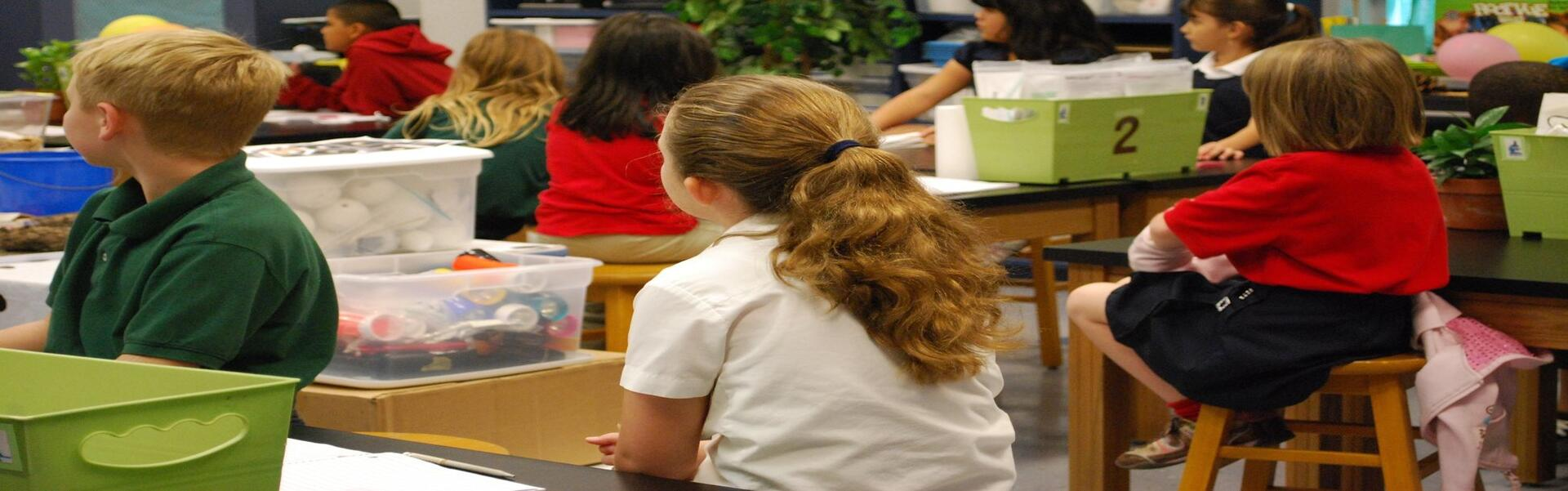 Tools for Building a Learner-Based Classroom