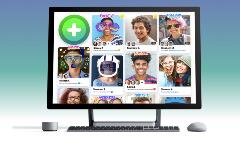 Screenshot of FlipGrid