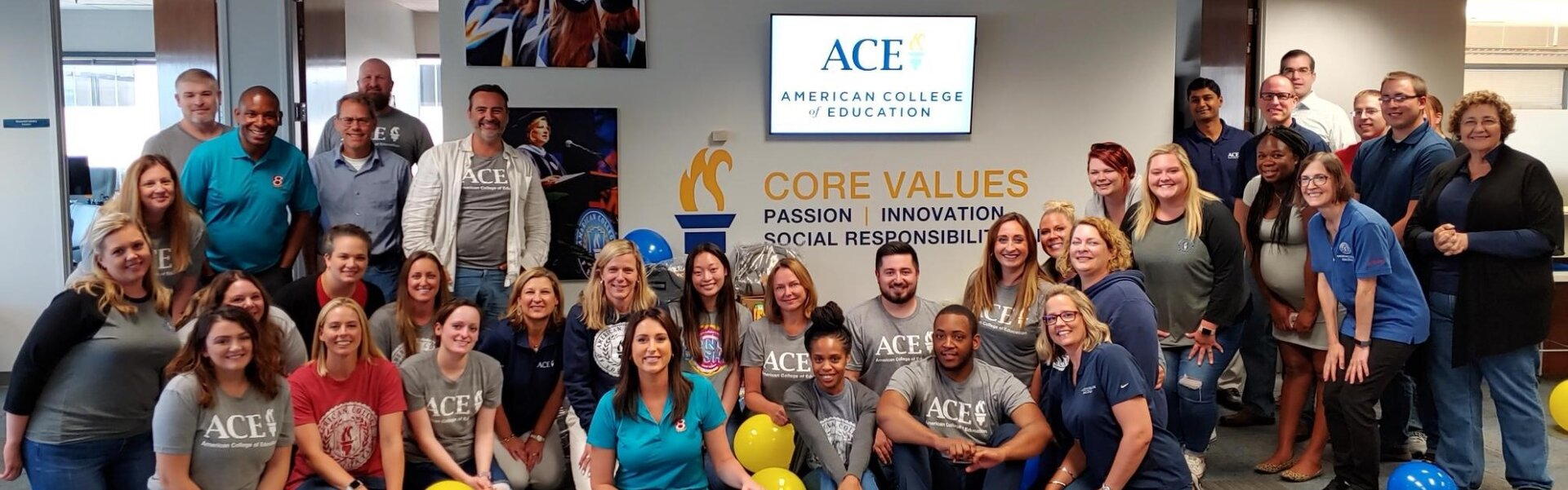 Is American College of Education For Profit?