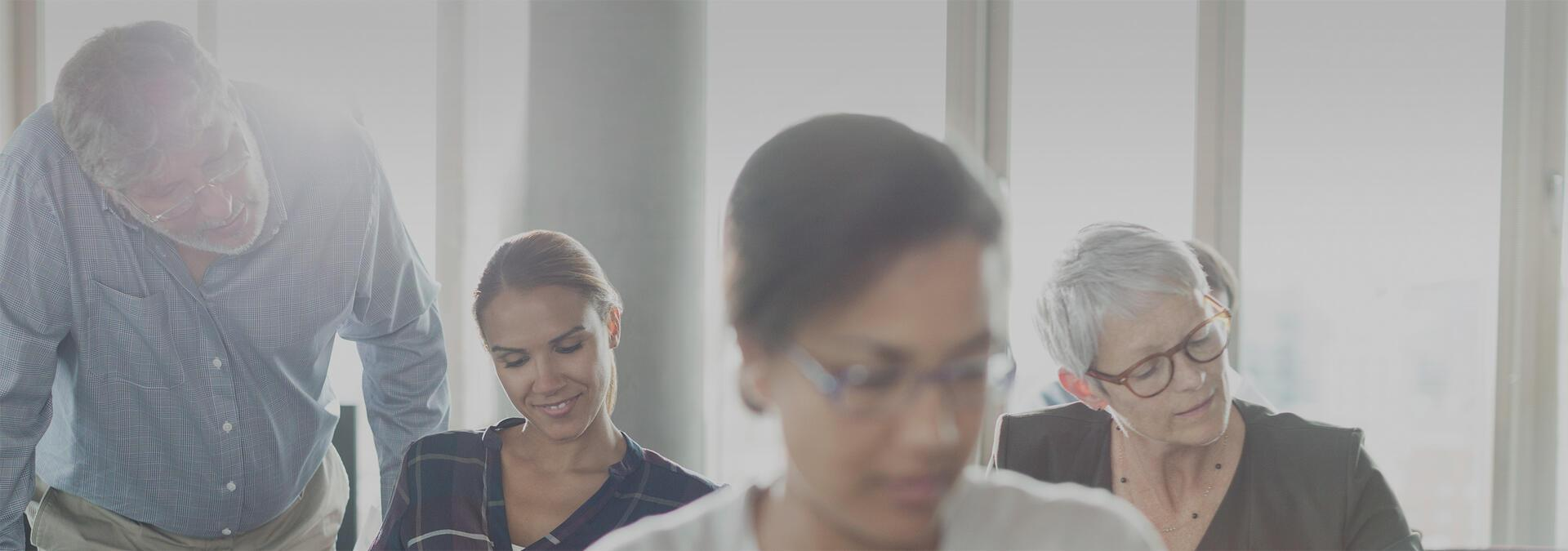 Certificate in Adult Education and Corporate Training | American College of  Education